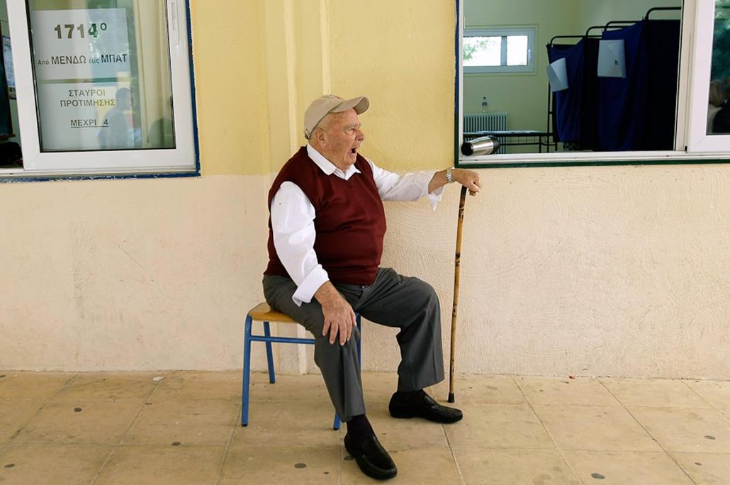 idősek világszerte nagyítás