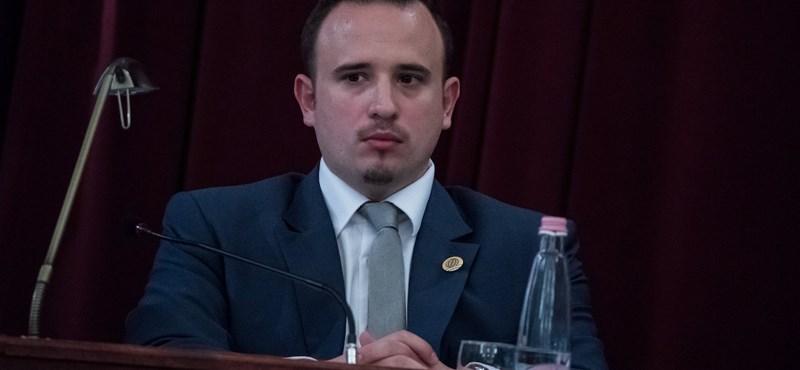 """""""Egy normális demokráciában Tarlós Istvánnak jár az emelt végkielégítés"""""""