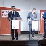 A miskolci LMP-s nem zárta ki a kormánykoalíciót a Jobbikkal