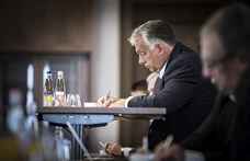 Tóta W.: Orbán kifordította az agyát, nincs új ötlete