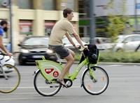 Nagyszerű újítás került a Google Mapsbe, a bringások imádni fogják