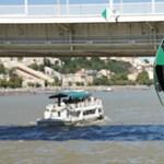 Újdonság a Street View-n: a Dunáról fotózza le Magyarországot a Google