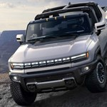 770 millió forintot fizettek az új elektromos Hummer első példányáért