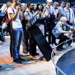 Az októberi Párizsi Autószalon is elmarad