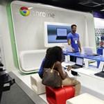 Nem az Android miatt nő a Google bevétele