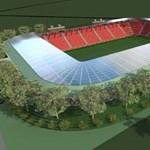 Csaknem 20 ezres lesz a debreceni stadion