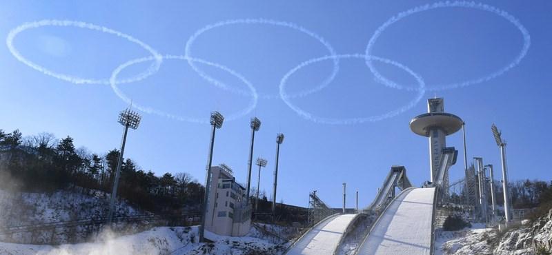 Lehet, hogy előadóművészek is mehetnek Észak-Koreából a téli olimpiára