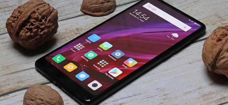 Szépség és szörnyeteg: teszten az olcsó(bb) telefonjairól híres Xiaomi új mobilja