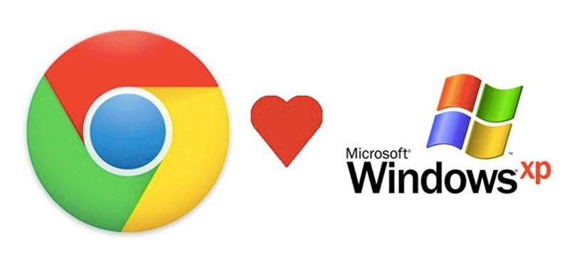 Még mindig Windows XP-t használ? Akkor ennek örülni fog