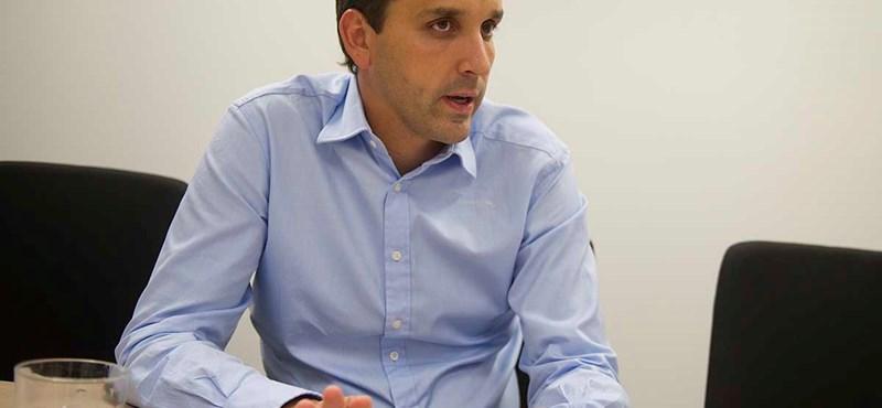 """Barcza György: """"A kormány a konzervatívabb irányba halad"""""""
