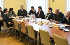 Elutasította az NVB Berki és Tarlós ajánlásainak az összehasonlítását
