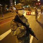 Lemondott Peru ideiglenes elnöke is, az ország káoszban