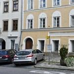 Olcsón akarták megúszni Hitler szülőházának kisajátítását - most fizethetnek négyszer annyit