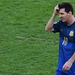 """""""Keserűség és szomorúság, ezt érzem most"""" – Messi megszólalt"""