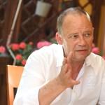 Szanyi Tibor már nem az MSZP alelnöke