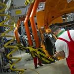 A magyar kormány önti a pénzt az Audiba