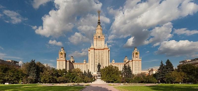 Hatalmas tervei vannak az orosz miniszterelnöknek az egyetemekkel és az iskolákkal