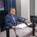 Orbán Viktor: Két hibánk van