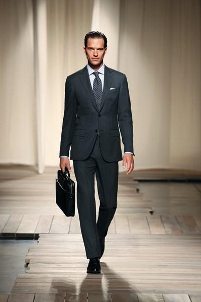 Dresszkód: Business attire