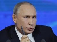 Csütörtökön rendezik Putyin és Kim Dzsong Un első csúcstalálkozóját