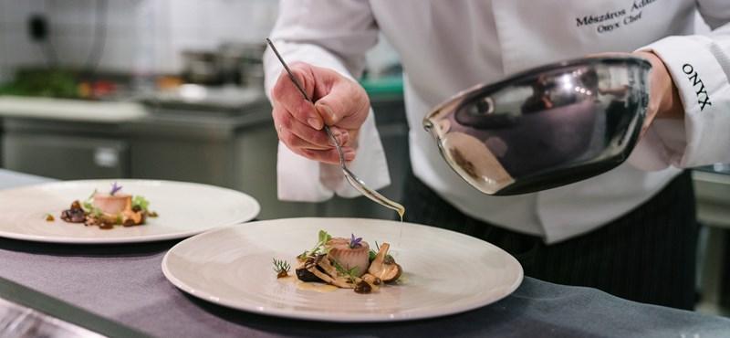 Jön az első három Michelin-csillagos budapesti étterem?