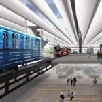 Kerül, amibe kerül, de tényleg látványosnak ígérkezik az új Közlekedési Múzeum