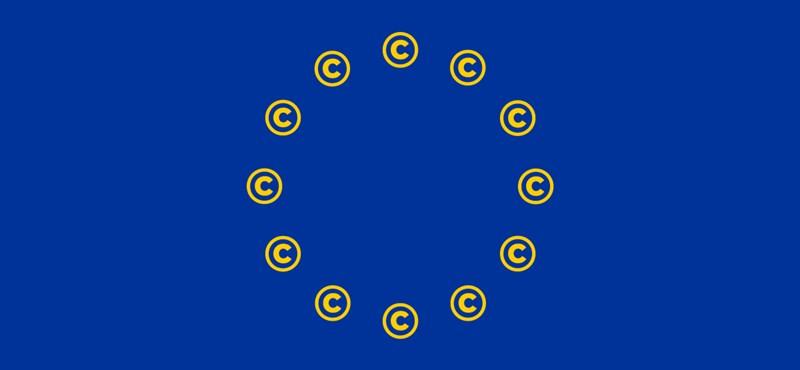 Egész oldalas hirdetést adott fel a Google, nekiment az új EU-s jogszabálynak