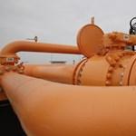 Alig lehet gáz a hazai tározókban