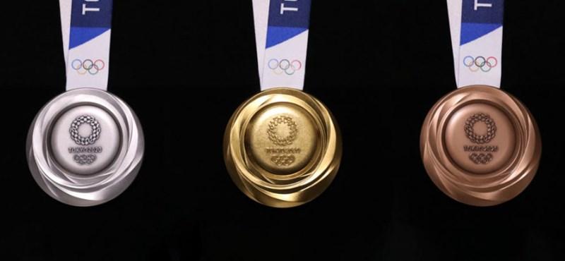 Realmente necesito una hazaña: Hungría entrará entre los 20 primeros en el medallero