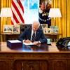 Biden azt ígérte, 2030-ra megfelezik az USA károsanyag-kibocsátását