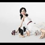 Amikor Louis Vuitton tervez cipőt Barbie-nak