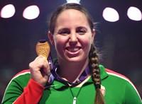 Hat hónap kényszerszünet után győzelemmel tért vissza a magyar atlétika csillaga
