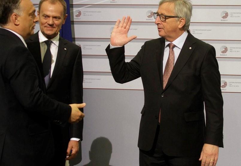 Sallerek, kültelki trükkök és hasznos idióták: az út a Fidesz kizárásáról döntő EPP-szavazásig