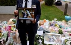 Terrorcselekmények előkészítésével vádolják a brit parlamenti képviselő feltételezett gyilkosát