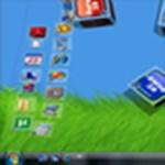 3D-s Windows Asztal, ingyen!