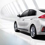 Meggyőzőnek tűnik a Hyundai hibridautója