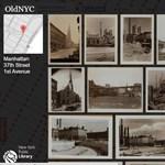 Street View térkép az 1800-as évek New Yorkjáról