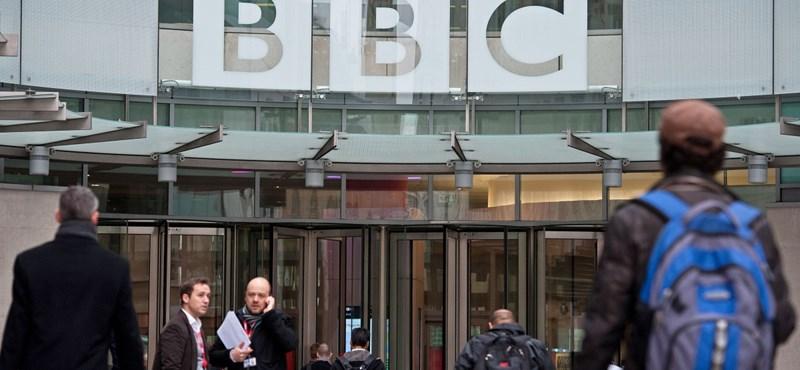 BBC-botrány: újabb két vezető bukott el