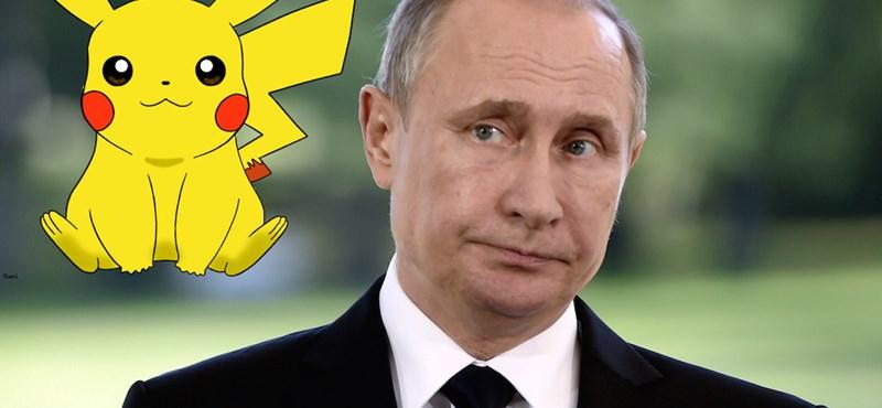 """""""Maga az ördög jött el hozzánk ezzel a játékkal"""" - börtön is járhat a Pokémon GO-ért Oroszországban"""