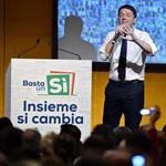 A Brexit után most az olaszok  törölhetik képen Európát