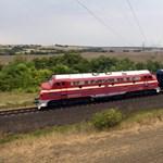 Jövőre már jöhet az ingyenes vonatbérlet