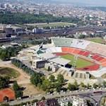 300 millióból lehetne biztonságossá tenni a Puskás stadiont