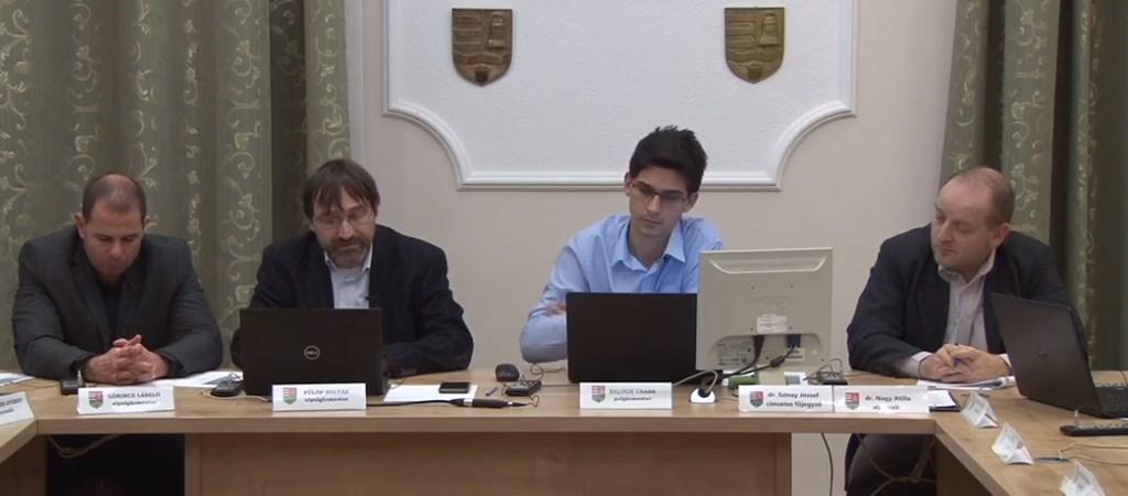 Göd polgármestere leváltotta a fideszesek mellé álló alpolgármestereit