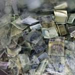 Ránk szakad-e a pénzügyi mennybolt? Ezt mondják a guruk