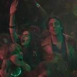 Szex, drogok és rock 'n' roll – Scorsese és Jagger új sorozata nem aprózza el
