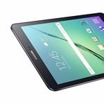 Hivatalos: itt vannak a Samsung (és a világ) legvékonyabb tabletjei