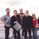 Az A38 hajón ad koncerteket az Európa Kiadó