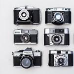 Egyre többen váltanak a telefonos fotózásról analóg fényképezésre