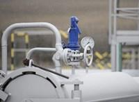 A tiszta orosz olaj egy héten belül érhet Magyarországra