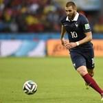Németország - Algéria 2-1